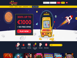 Play Stay Lucky Casino Now