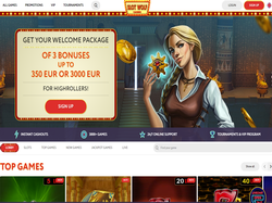Play Slot Wolf Casino Now