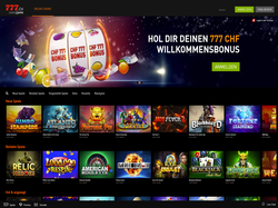 Play Casino777.ch Now