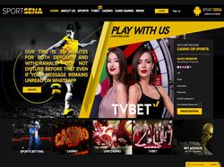 Play SportSena Now