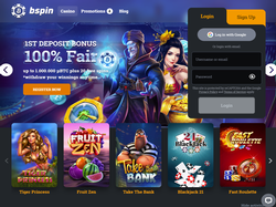 Play Bspin.io Now