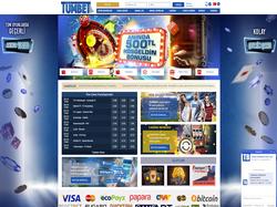 Play Tumbet Now