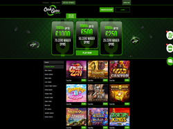 Play Cash Spins Casino Now