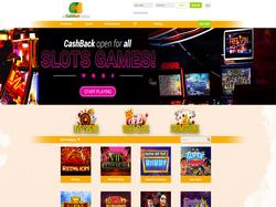 Play AllCashBack Casino Now