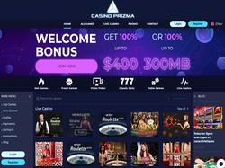Play Casino Prizma Now