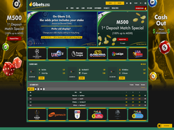 Play Gbets Lesotho Now