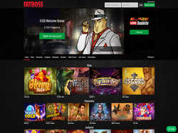 Play FatBoss Casino Now