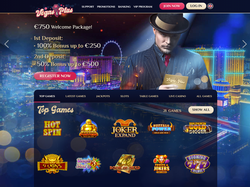 Play VegasPlus Now