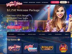 Play VegasPlus Now