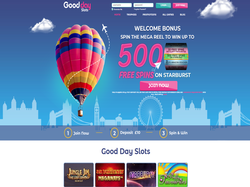 Play Good Day Slots Now