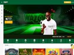 Play Wazobet Now