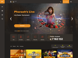Play SOL Casino Now