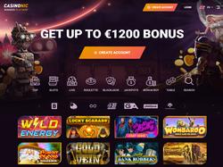 Play Casinonic Now