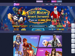 Play 7Slots Now
