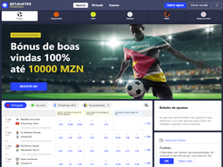 Play Betmaster Mozambique Now
