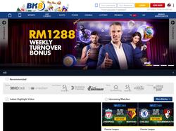 Play BK8 Now