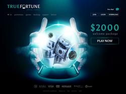 Play True Fortune Now