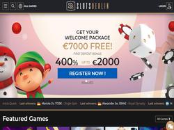 Play Slots Berlin Now