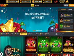 Play WinBet.ro Now