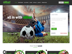 Play Allbet Now