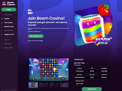 Play Boom Casino Now