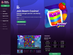 Play Boom Casino Now