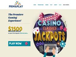 Play PrimaPlay Now