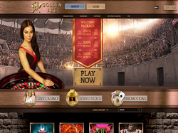 Play GoldenAxe Casino Now