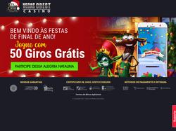 Play Vegas Crest Casino Brazil Now