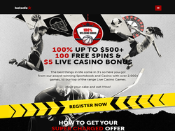Play Betsafe Canada Sportsbook Now