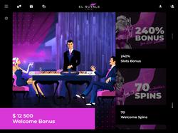 Play El Royale Casino Now