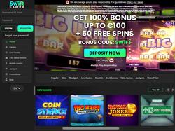 Play Swift Casino Now