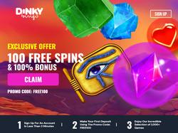 Play Dinky Bingo Now