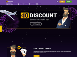 Play Discount Casino Now