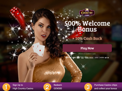 Play High Country Casino Now