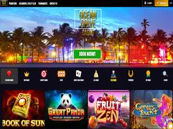 Play OceanDrive Casino Now