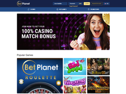 Play BetPlanet Now