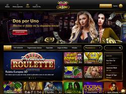 Play Golden Ocean Casino Now