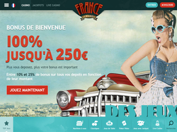 Play France Casino Now