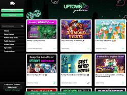 Play Uptown Pokies Now