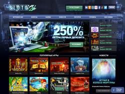 Play Slotozal Casino Now