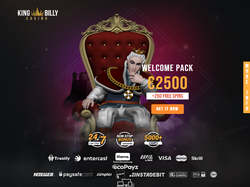 Play King Billy Now