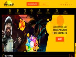 Play Spinamba Now