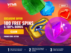 Play Viva Fortunes Now