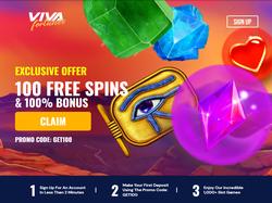 Play Viva Fortunes Now