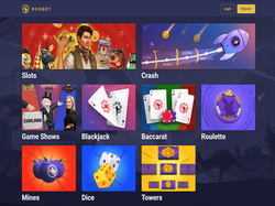 Play Roobet Now