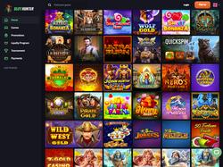 Play Slot Hunter Now