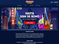 Play Monopoly Casino Spain Now