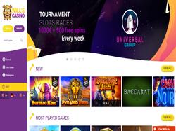 Play Will's Casino Now