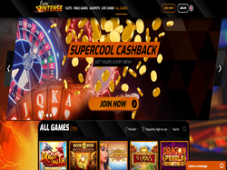 Play Casino Intense Now